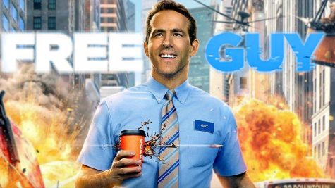 Free Guy Film Review