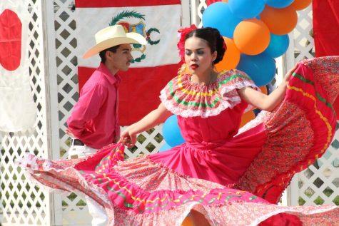 COS Multi-Cultural Fair