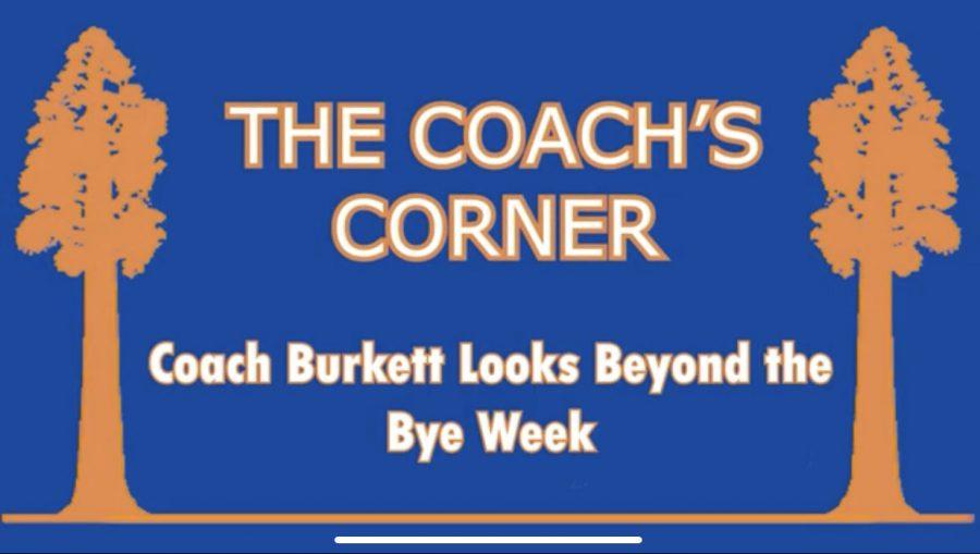 Coachs+Corner+-+Episode+5+%7C+Coach+Burkett+Looks+Beyond+the+Bye+Week+%7C+October+9