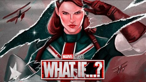 Review for What If... Series Episode 1